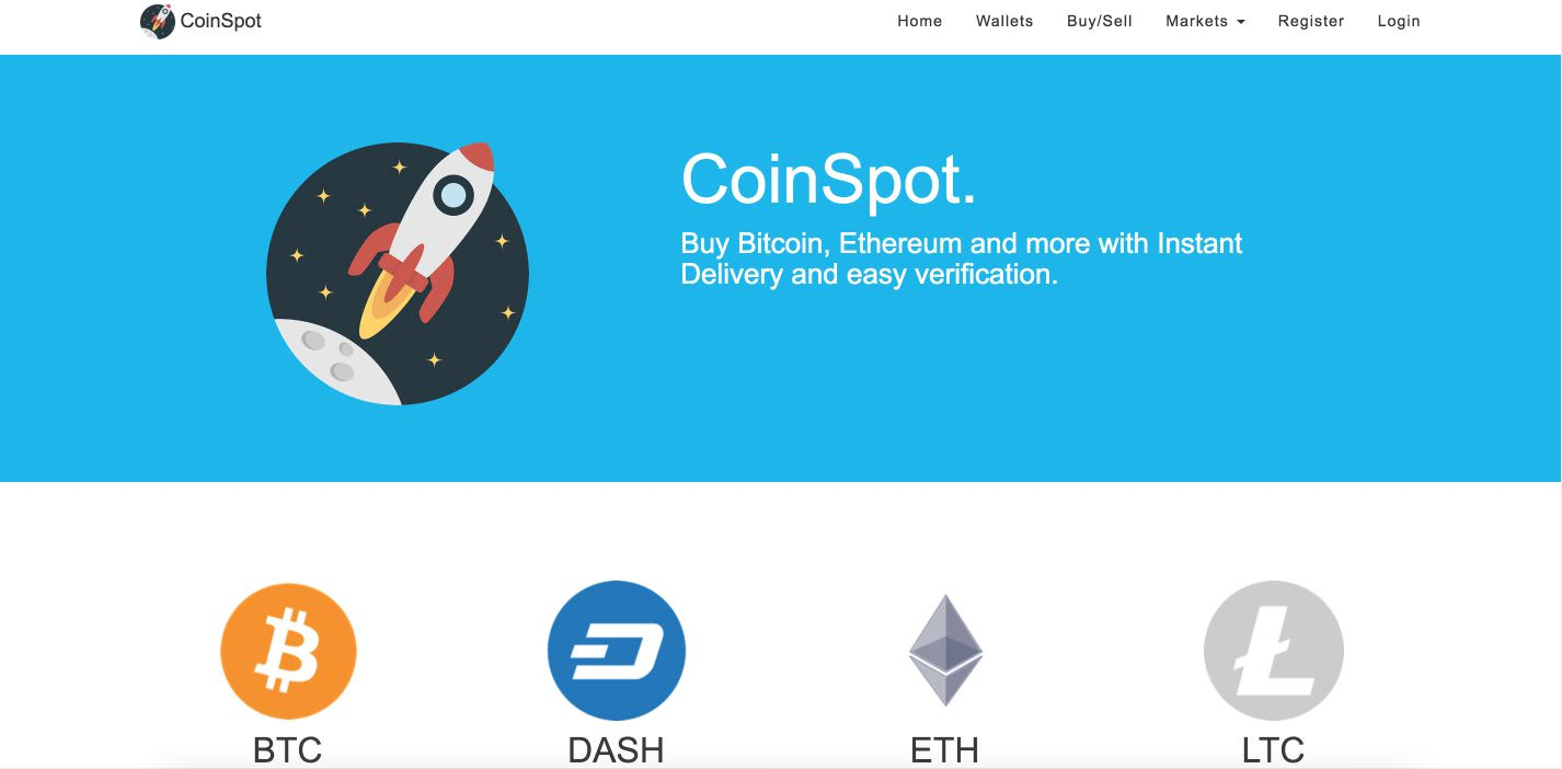 coinspot review